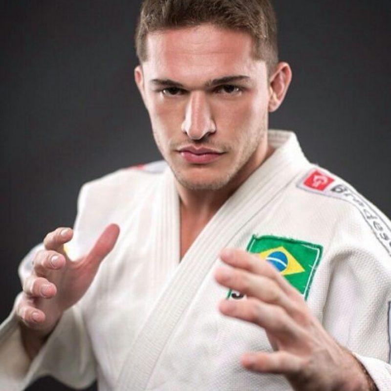 6. Víctor Penalber (Brasil) Foto:Vía instagram.com/victorpenalber