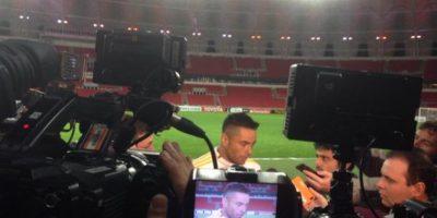 Los felinos solo han caído en una ocasión en esta Copa Libertadores Foto:Vía twitter.com/TigresOficial