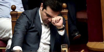 Podría existir un cambio de los ministros que votaron en contra del acuerdo. Esta semana renunciaron Nadia Valavani, viceministra de Finanzas, y Nikos Juntís, ministro de Exteriores. Foto:AFP