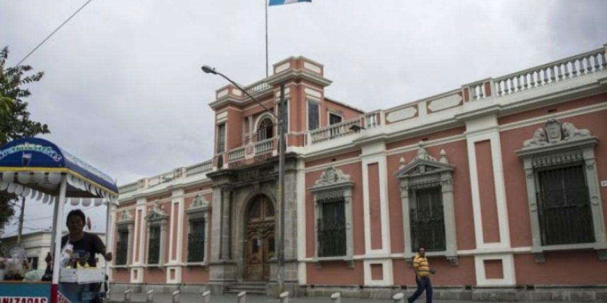 TSE espera mil candidatos para el departamento de Guatemala