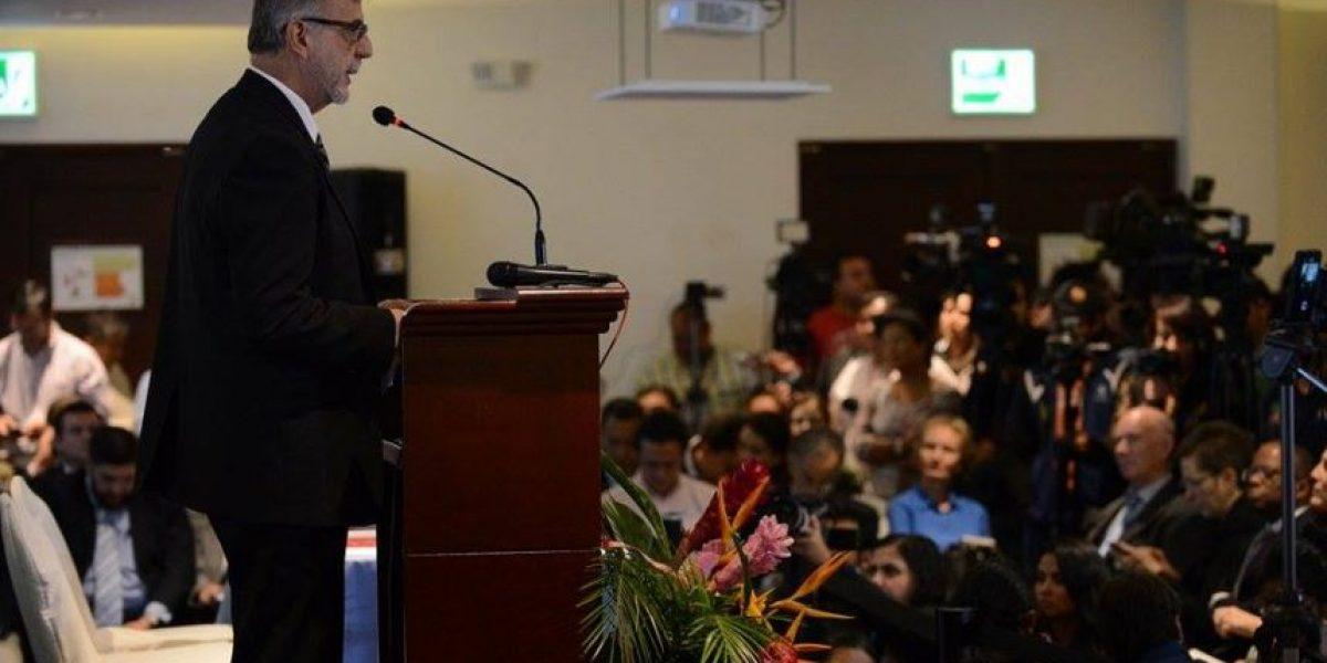 Las quince frases con las que Iván Velásquez resume el financiamiento político