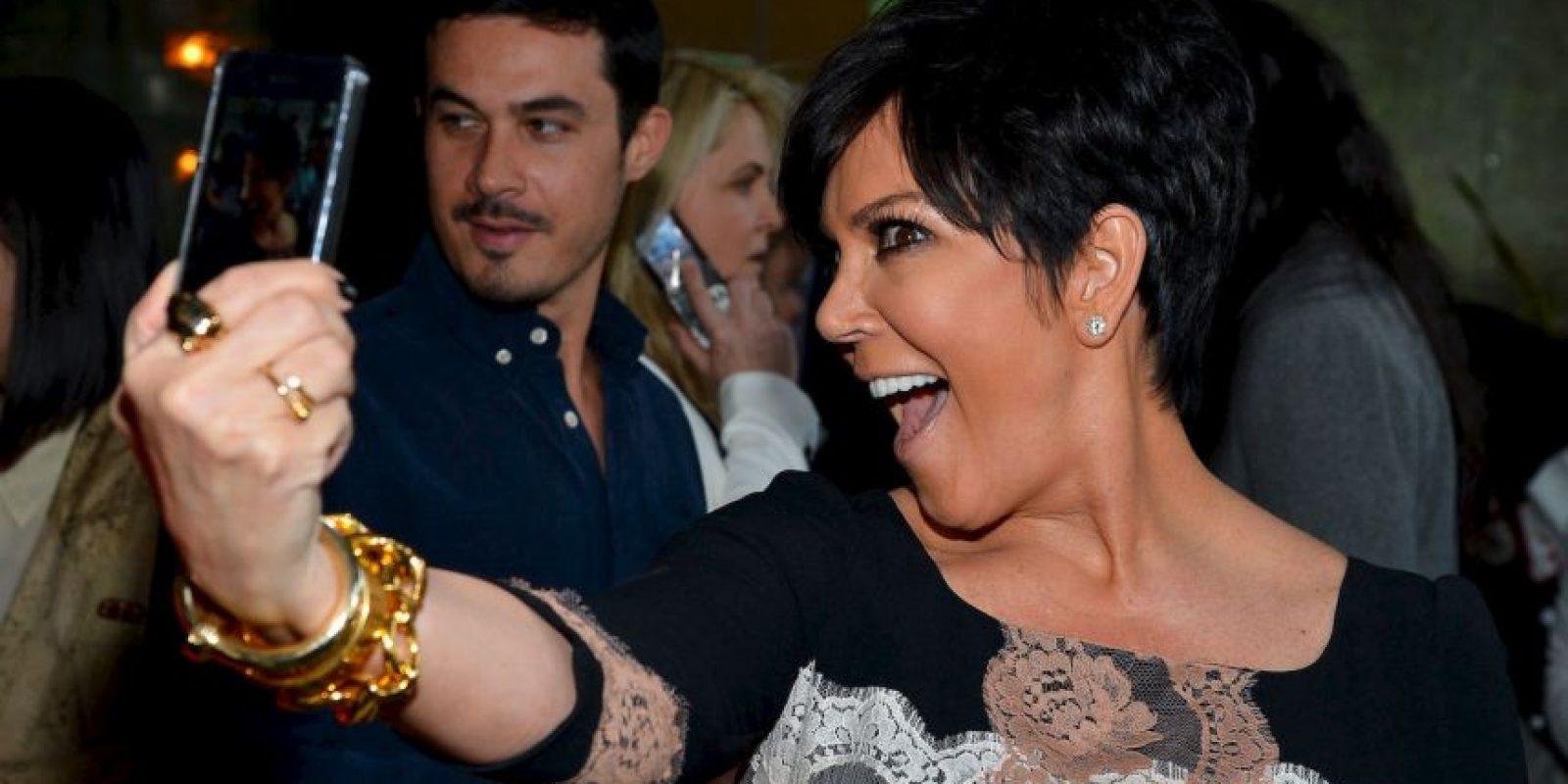 Pam Behan, exniñera de las Kardashian, ayudó a Kris Jenner a criar a sus hijos. Foto:Getty Images