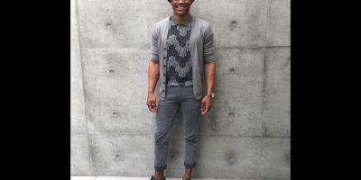 """Pero eso no es todo, tiene su propia marca de ropa. Se llama """"Russell Westbrook XO"""" y la lanzó en coordinación con """"Barneys New York"""". Foto:Vía instagram.com/russwest44"""