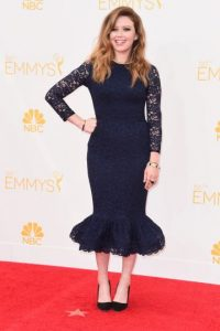 2015. Interpretada por Natasha Lyonne Foto: Getty Images