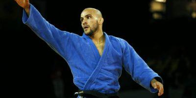 Ganó bronce para Puerto Rico Foto:AP