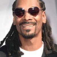 Bueno, este es el verdader Snoop Dogg y ellos no son sus amigos. Foto:Getty Images