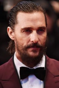 Pero ninguno supera al original Matthew McConaughey Foto: Getty Images