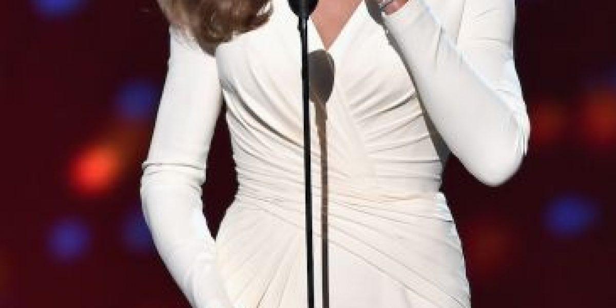 Así fue el emotivo discurso de Caitlyn Jenner durante los premios ESPYS