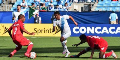 VIDEO. La Selección Nacional se hunde en la Copa de Oro