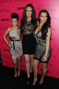 """""""Mi trabajo fue tratar de tomar los 15 minutos de fama de mis niñas y convertirlos en 30"""", confesó Kris Jenner al portal E! News Foto:Getty Images"""