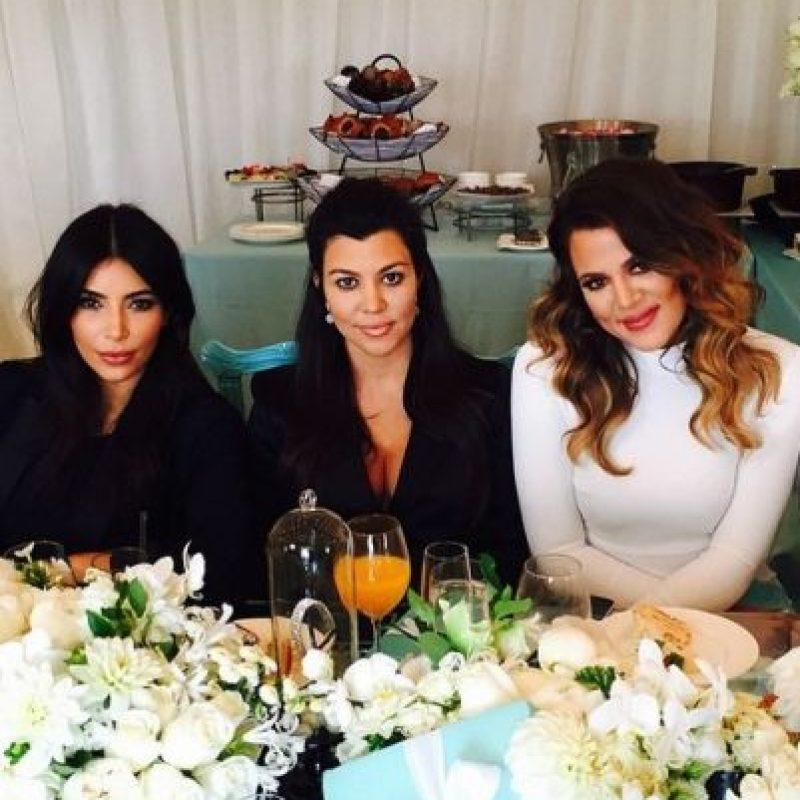 Foto:vía instagram.com/kourtneykardashian