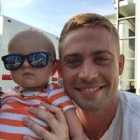 """Cody tuvo que sustituir a su hermano en el rodaje de la cinta """"Furious 7"""" Foto:Instagram/CodyWalker"""