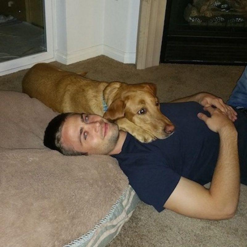 Cody está decidido en seguir los pasos de su fallecido hermano. Foto:Instagram/CodyWalker