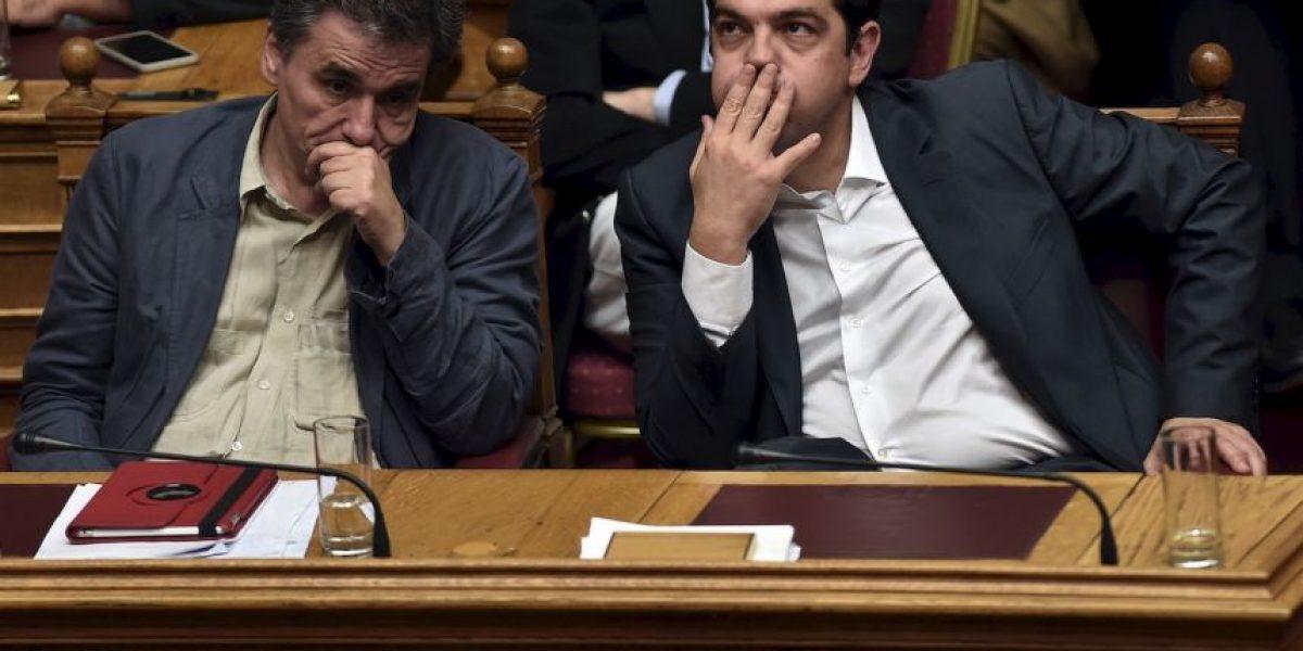 3 escenarios posibles para el gobierno de Alexis Tsipras en Grecia