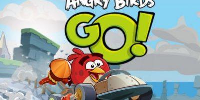Angry Birds Go! (2013). Foto:Rovio