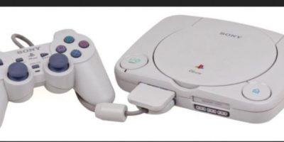 PSOne (2000). Foto:Sony