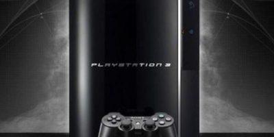 PlayStation 3 (2006). Foto:Sony