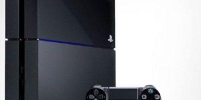 PlayStation 4 (2013). Foto:Sony