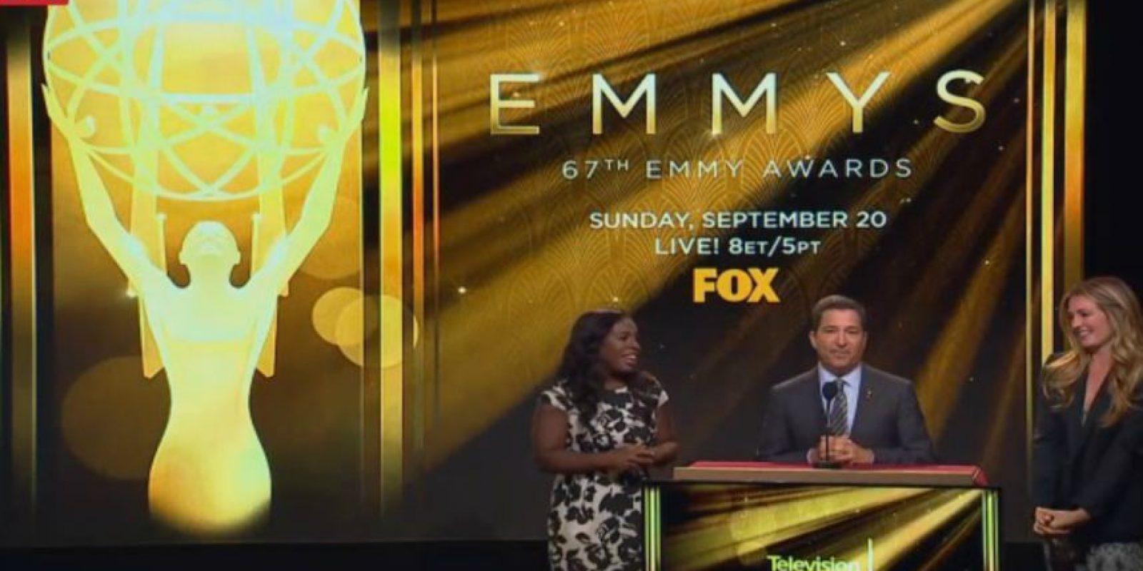 Foto:Emmy.com