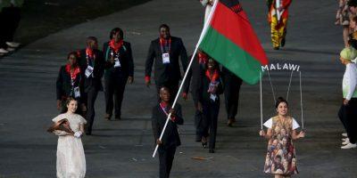 3. Malawi Foto:Getty Images
