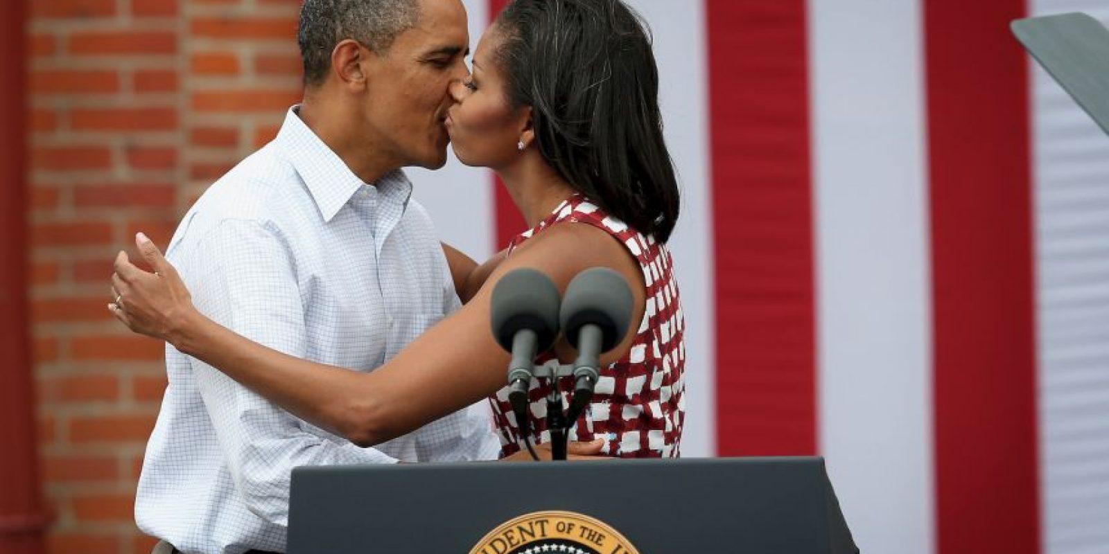 En ella se contará cómo se conocieron. Foto:Getty Images