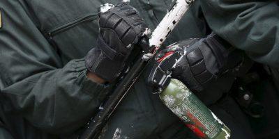 Policía libera video de otra muerte afroamericano tras ser rociado con gas pimienta