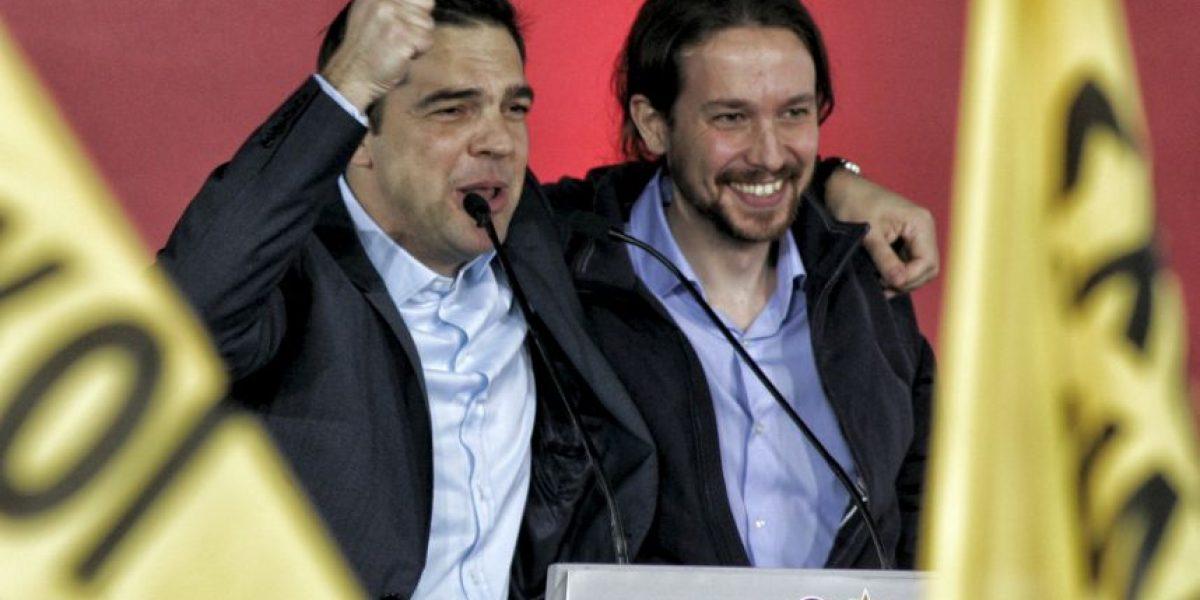 ¿Cómo afectará a la izquierda europea la crisis en Grecia?