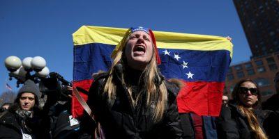 Venezuela: Foto:Getty Images