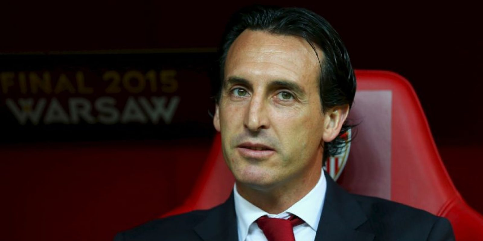 7. Unai Emery Foto: Getty Images