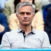 1. José Mourinho Foto:Getty Images