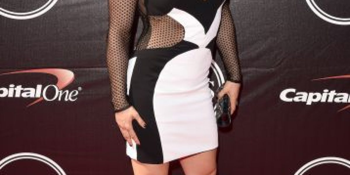 Ronda Rousey crítica a Floyd Mayweather en los los premios ESPY