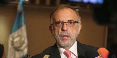 Más reacciones por el informe de la CICIG del financiamiento de los partidos políticos