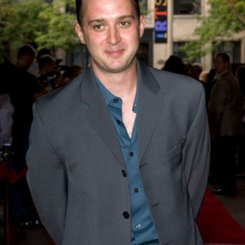 2014. Interpretado por Eddie Kaye Thomas Foto: Getty Images