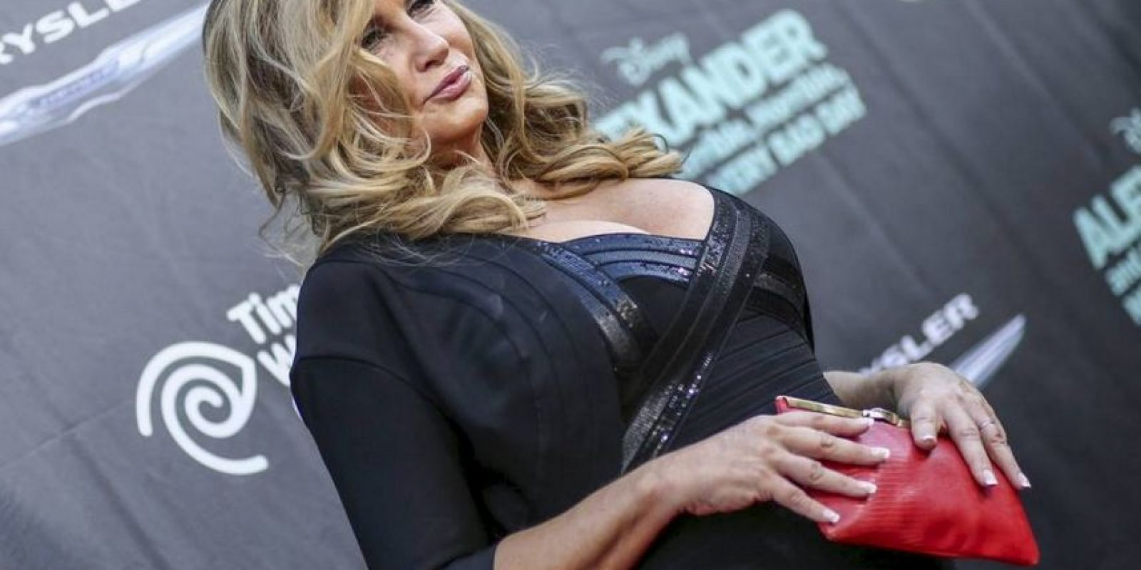 2015. Interpretada por Jennifer Coolidge Foto: Facebook