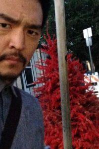 2014. Interpretado por John Cho Foto:Twitter