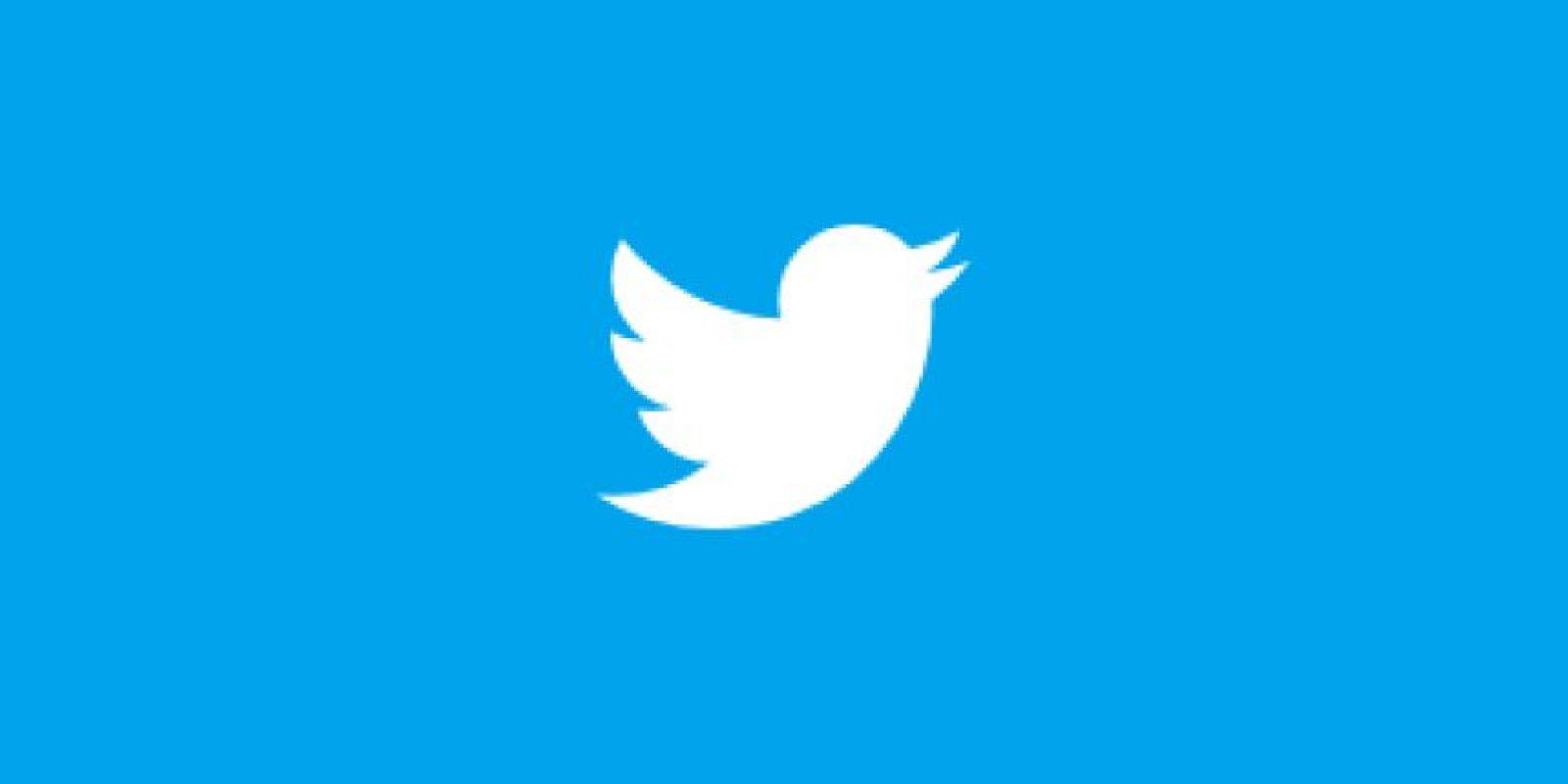 """De acuerdo con """"CNet.com"""", Twitter tiene planeado lanzar un proyecto editorial llamado Moments Foto:Twitter"""