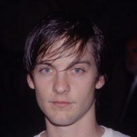 """Apareció como el hermano """"nerd"""" de Reese Whiterspoon en """"Pleasantville"""". Foto:vía Getty Images"""