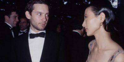 Trabajó también con Ang Lee en dos películas. Foto:vía Getty Images