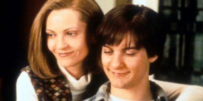 En los noventa tenía potencial como actor. Foto:vía Getty Images