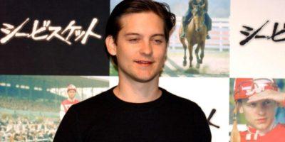 """Luego estuvo en 2004 en la película """"Seabiscuit"""". Foto:vía Getty Images"""