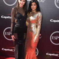 ¿O Kylie tiene esperanza? Foto:vía Getty Images