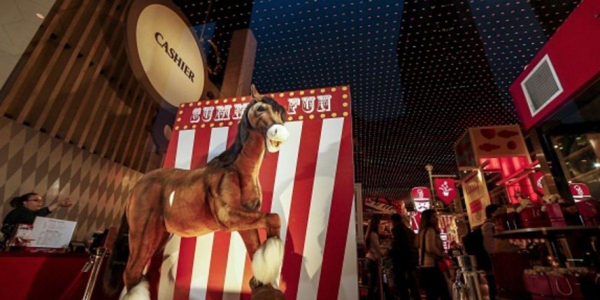 La juguetería más famosa del mundo cerró sus puertas