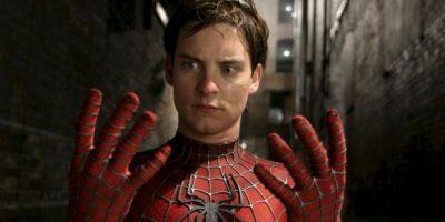Él fue uno de los primeros superhéroes que Marvel adaptó en su universo cinematográfico. Foto:vía Sony Pictures