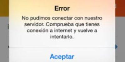 Instagram sufrió caída de su plataforma en todo el mundo