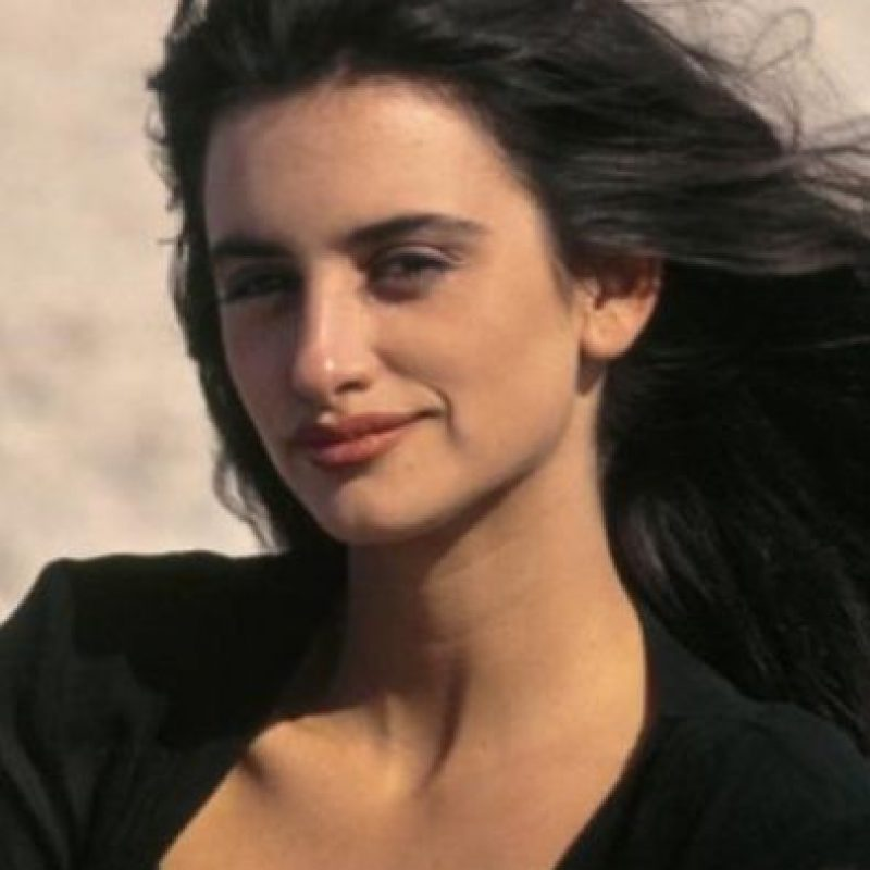 Penélope Cruz. Foto: vía Getty Images