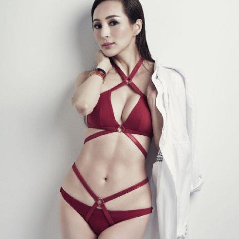 Candy Lo no es la única famosa que tiene una apariencia envidiable a pesar de su edad. Foto:vía Instagram/candylolam