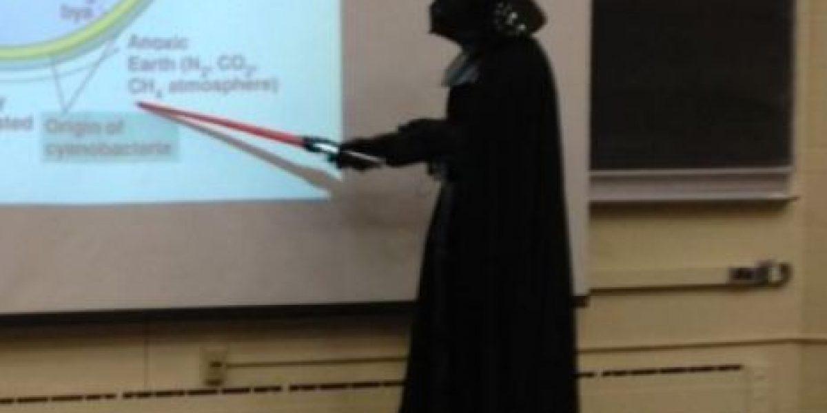 FOTOS: Este es el peor maestro