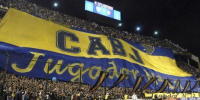Casa de Boca Juniors de la Liga Argentina, fue inaugurado en 1940 y su capacidad es de 49 mil aficionados. Foto:Getty Images