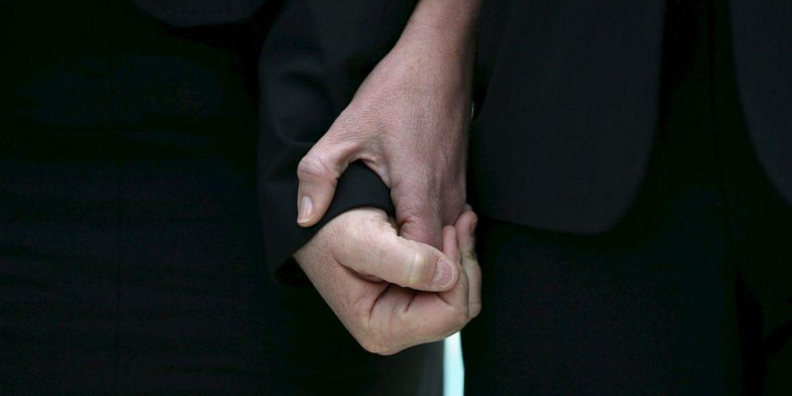 Su esposa fue quien lo encontró y pidió auxilio. Foto:Getty Images