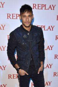 1. Neymar Foto:Getty Images